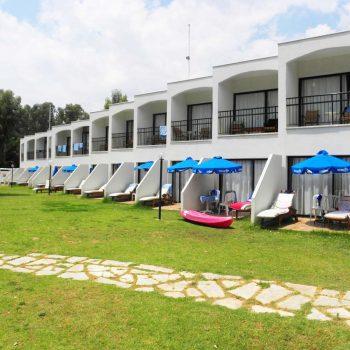Photo de l'hôtel Park Beach à Chypre